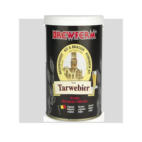Tarwebier