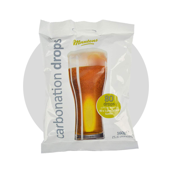 Muntons Carbonation drops