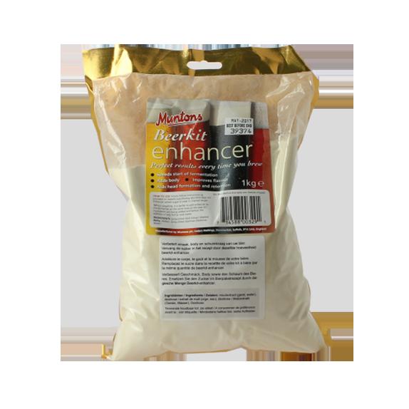 Beerkit enhancer Muntons 1kg