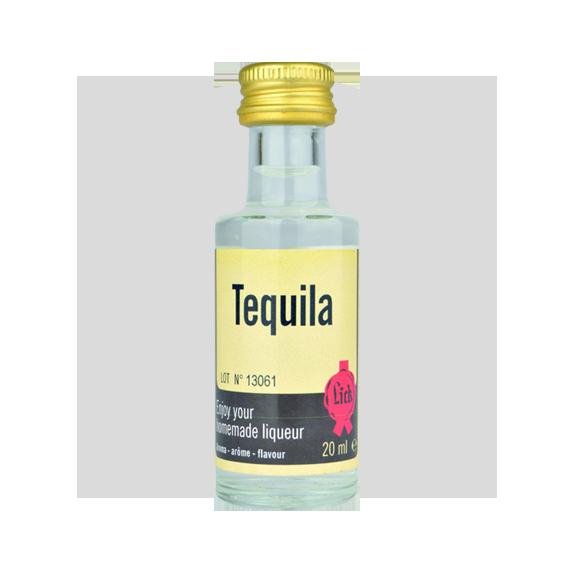 extrait lick tequila 20 ml