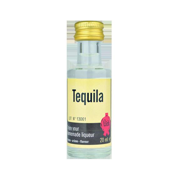 Extrait tequila 20 ml