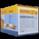 Description du kit de malt Brewferm Golden Beverius