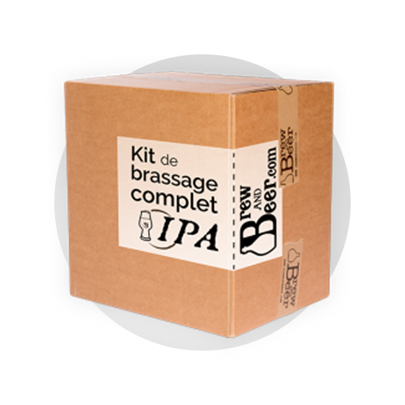 Kit de brassage IPA