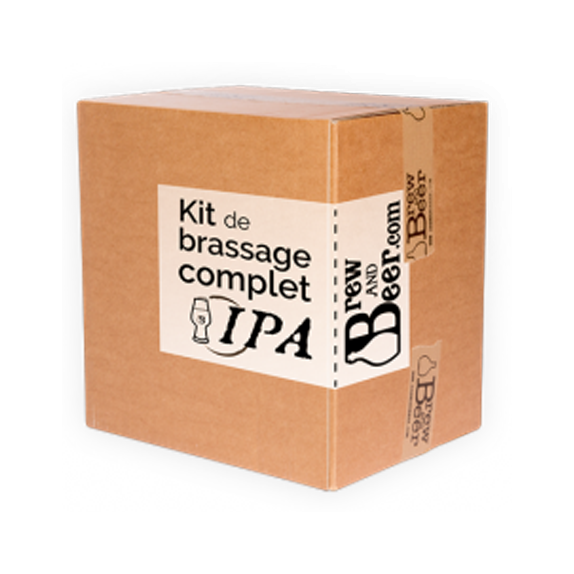 Kit de brassage IPA