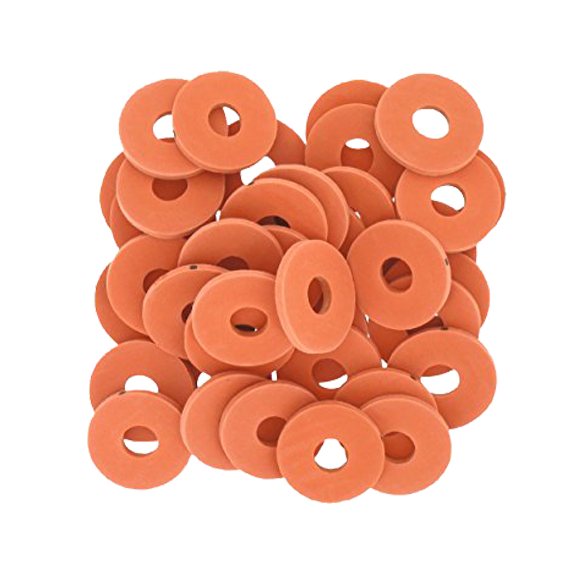 Joints caoutchouc x 50