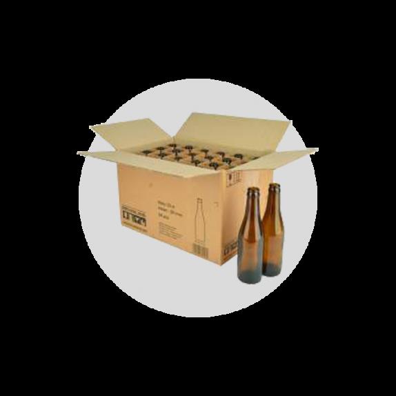 3x24 bouteilles de 33cl