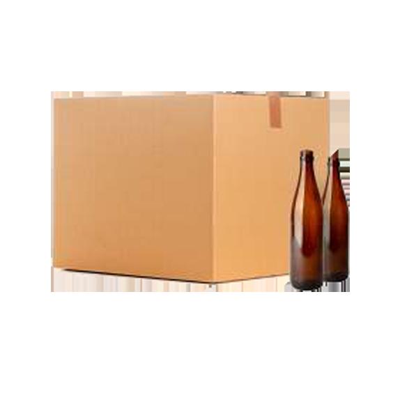 4x12 bouteilles de 50cl
