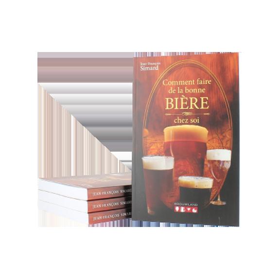 Comment faire de la bonne bière chez soi