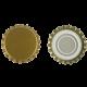 750 capsules Or 29mm