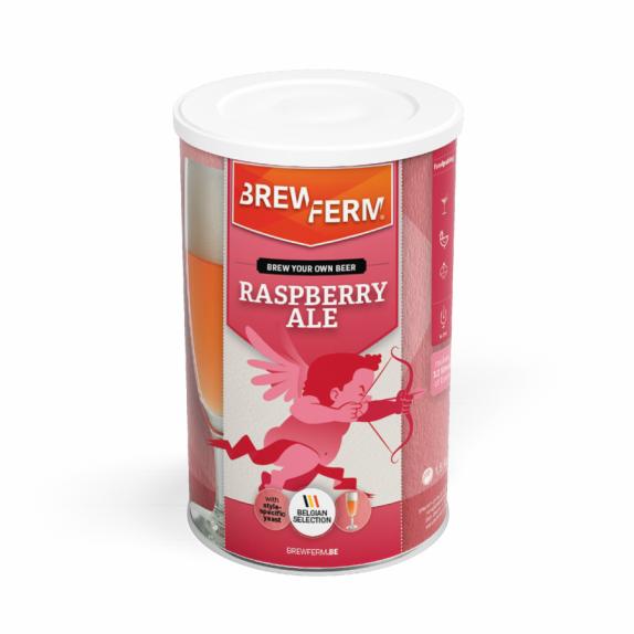 Brewferm Raspberry Ale