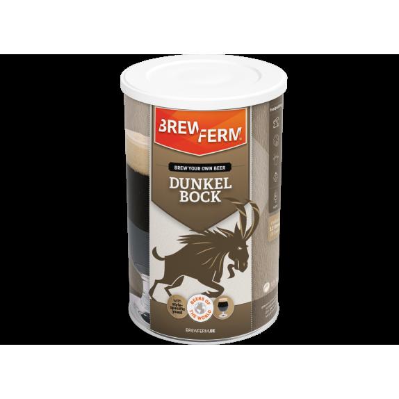 Brewferm Dunkel Bock
