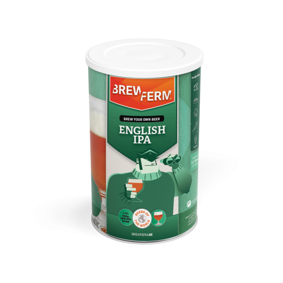 Brewferm English IPA