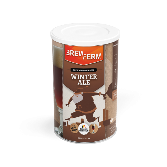 Brewferm Winter Ale
