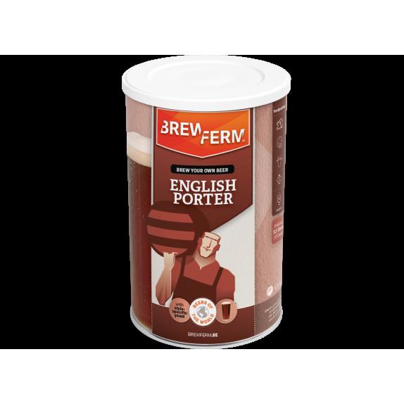 Brewferm English Porter