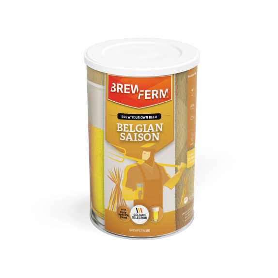 Brewferm Belgian Saison