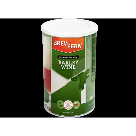 Brewferm Barley Wine