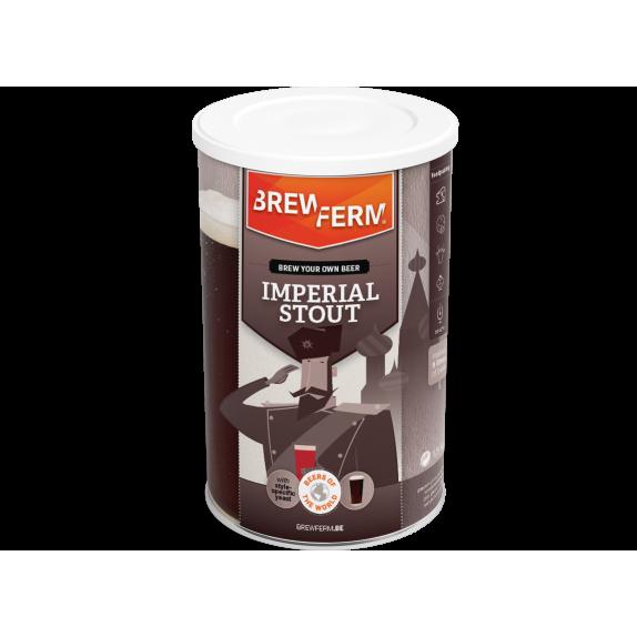 Brewferm Imperial Stout