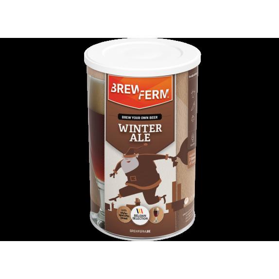 Brewferm Winter Ale