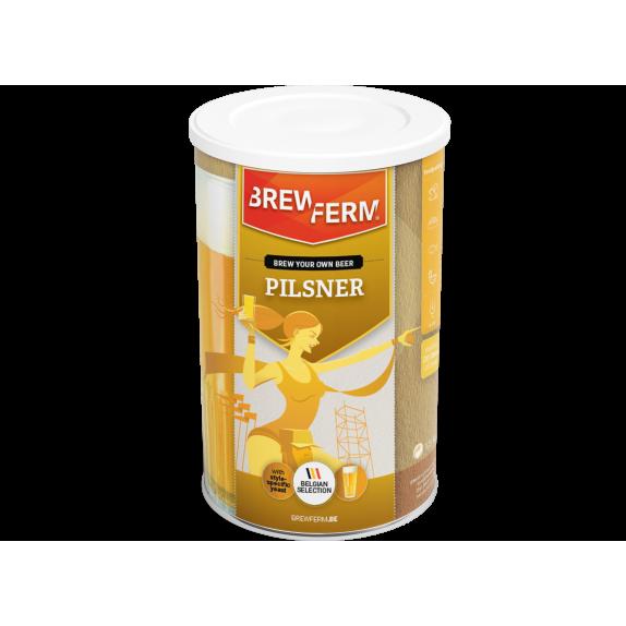 Brewferm Pilsner