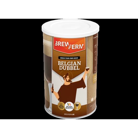 Brewferm Belgian Dubbel