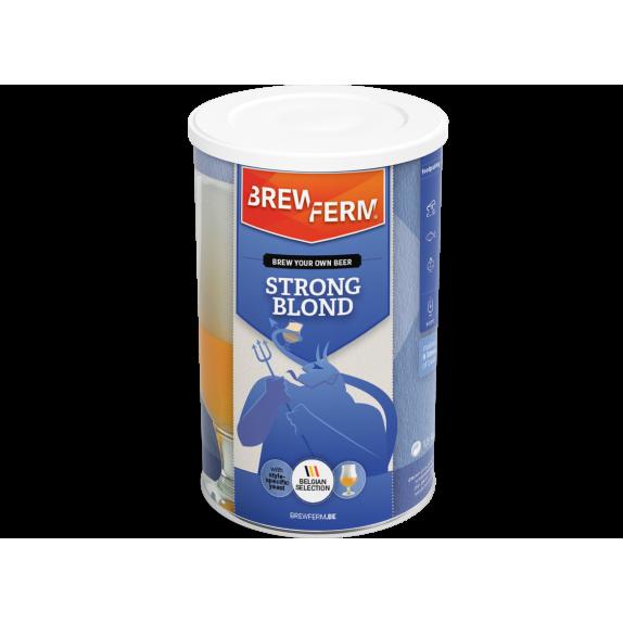 Brewferm Strong Blond