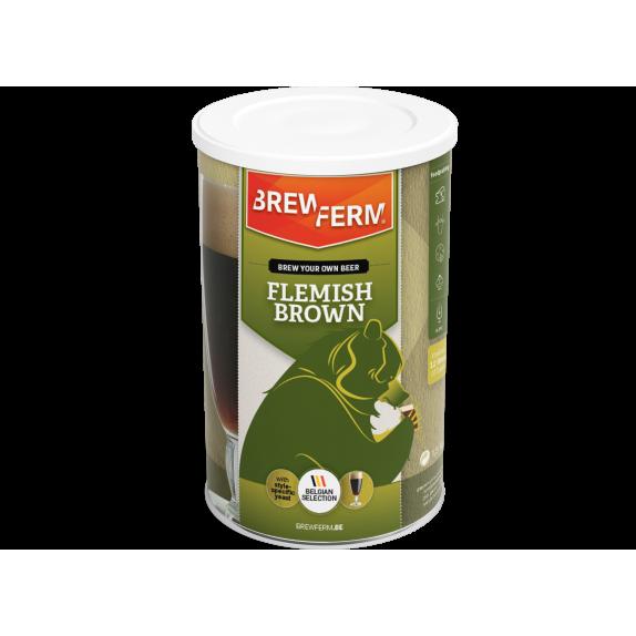 Brewferm Flemish Brown
