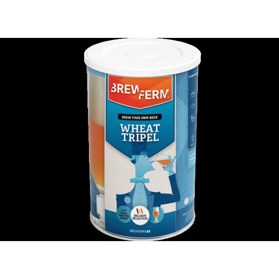 Brewferm Wheat Tripel