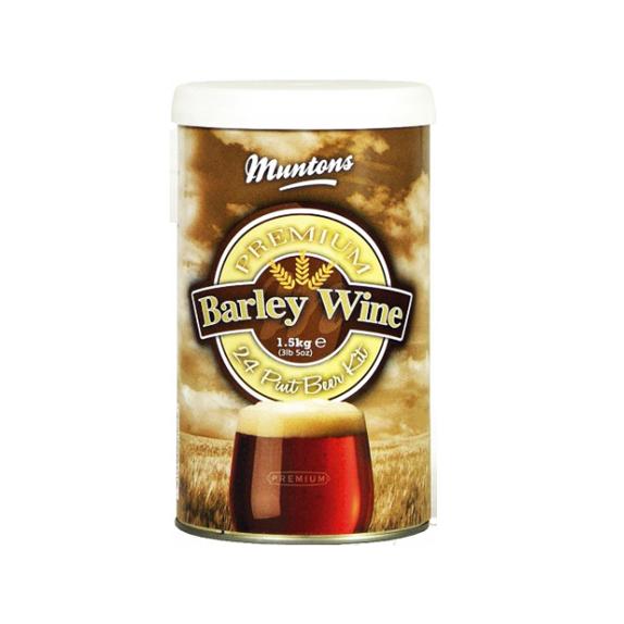 Muntons Premium Barley Wine