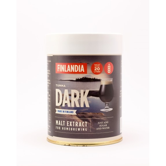 Finlandia Dark / Tumma