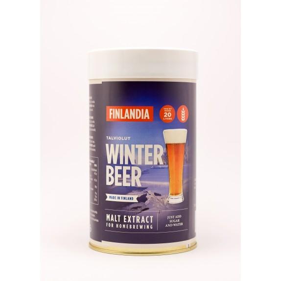 Finlandia Winter Beer