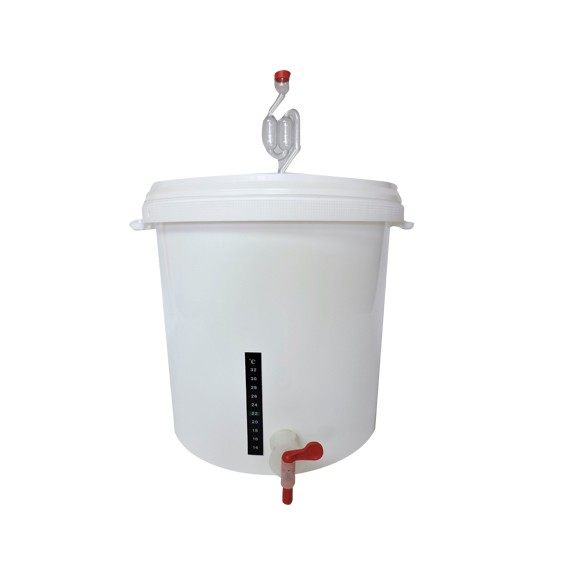 Kit de brassage Fermentation