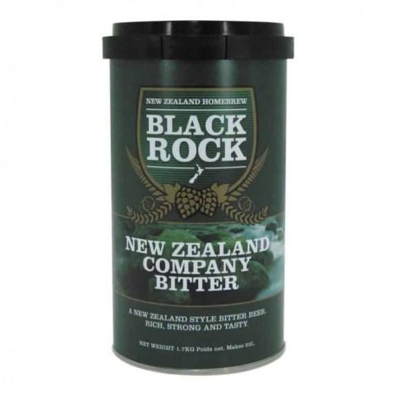 Kit Bière Black Rock Company Bitter