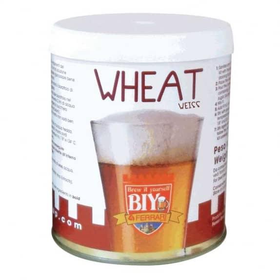 Kit de bière Ferrari Wheat