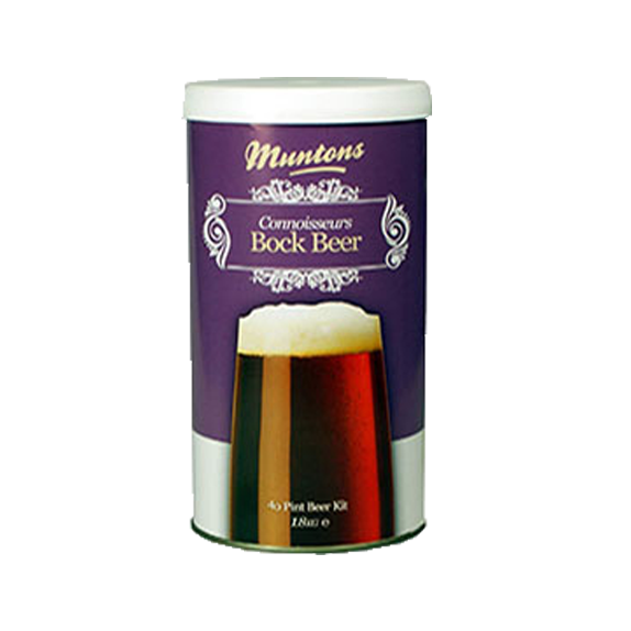 Muntons Connoisseurs Bock Beer
