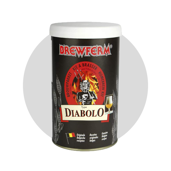Brewferm Diabolo